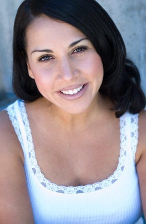Author of Blog Michelle Rivera