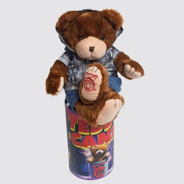 Teddy2