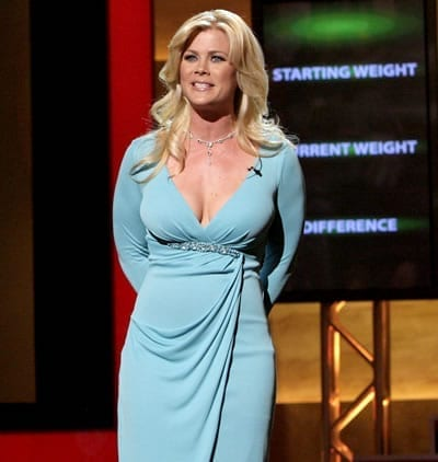 Alison Sweeney Interview: TV Host of 'The Biggest Loser' & Actress On 'Days of Our Lives.'  By: Michelle Rivera