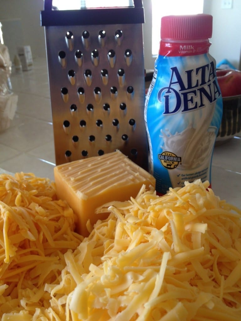 Daddy's Homemade Mac & Cheese' Recipe… Made With Real