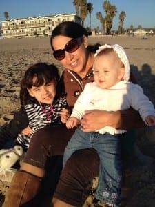 Self Defense For Moms