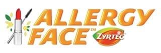 Avoid ALLERGY FACE® During Allergy Season! #ENFRENTATUSALERGIAS #ZYRTEC