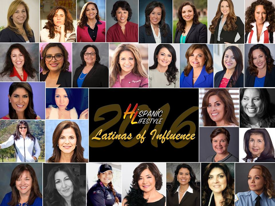 Michelle Rivera is Named One Of Hispanic Lifestyle's '2016 Latinas of Influence.'