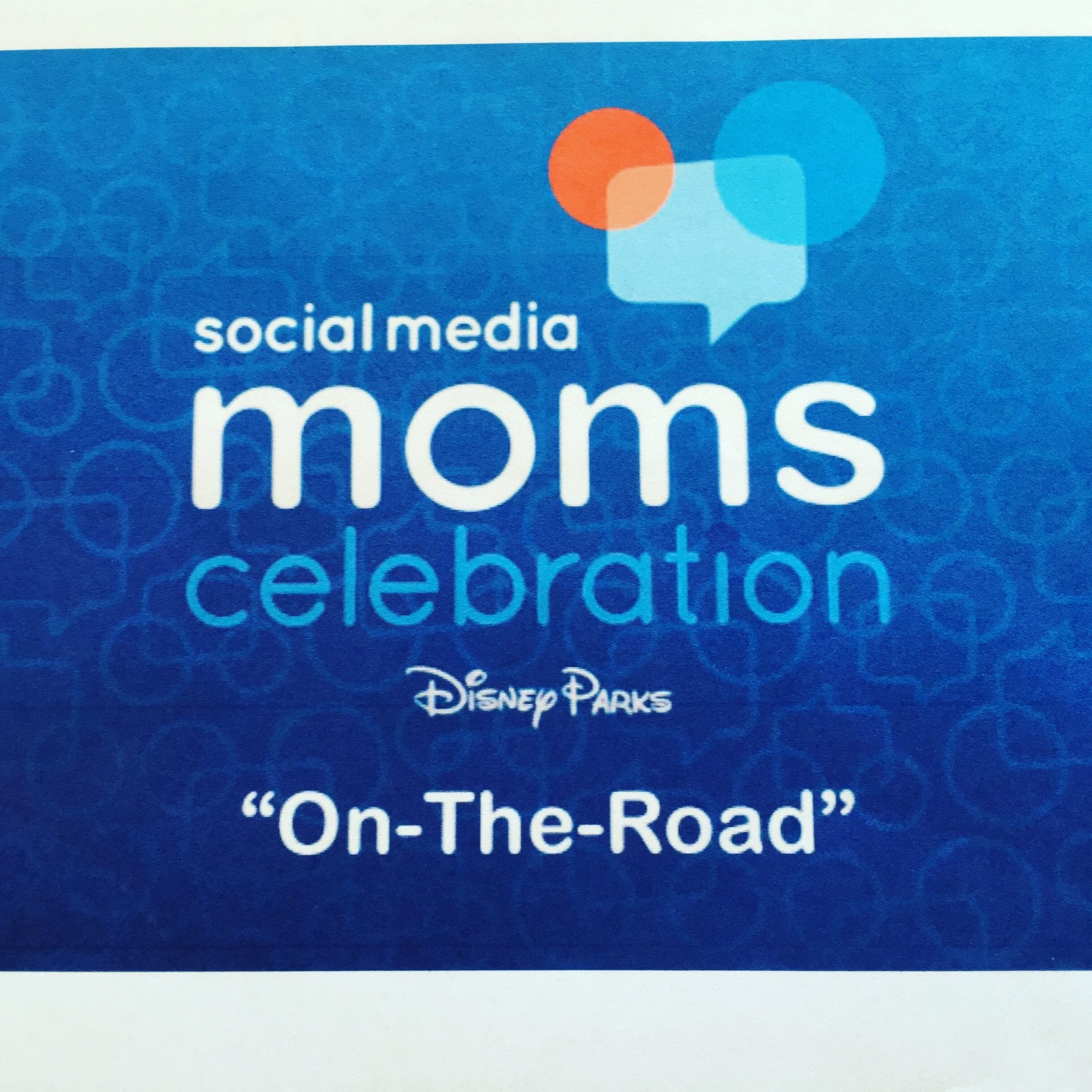 @DisneyMoms Social Media Moms Celebration! #disneysmmcdlr #disneysmmc