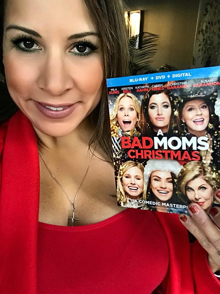 A BAD MOMS CHRISTMAS OUT ON BLU-RAY/DVD ON FEBRUARY 6TH #BADMOMSXMASSKYZONE