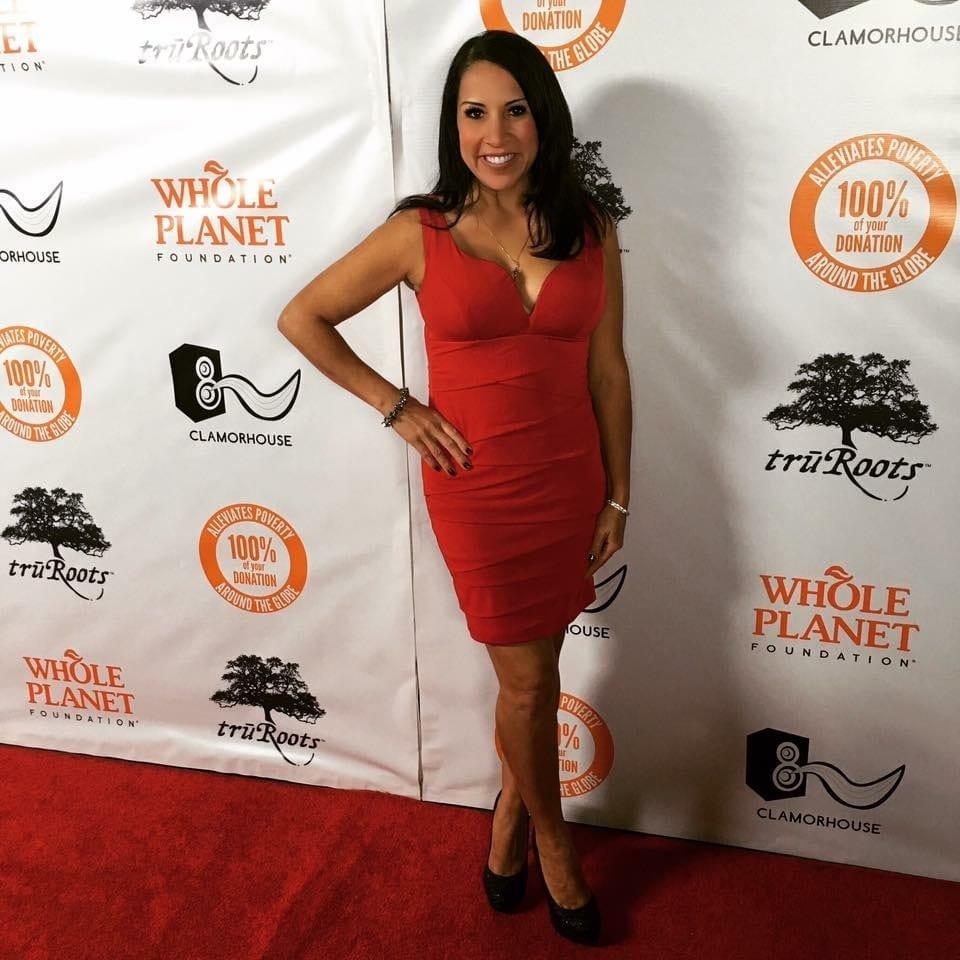 Michelle Rivera Press