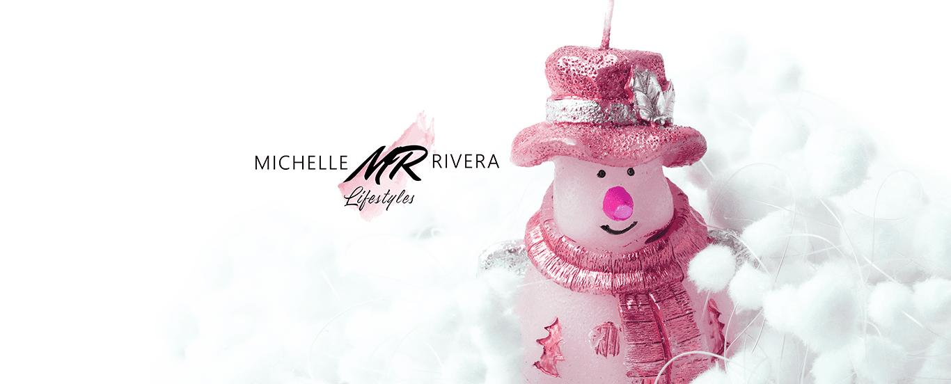 Michelle Rivera Lifestyle