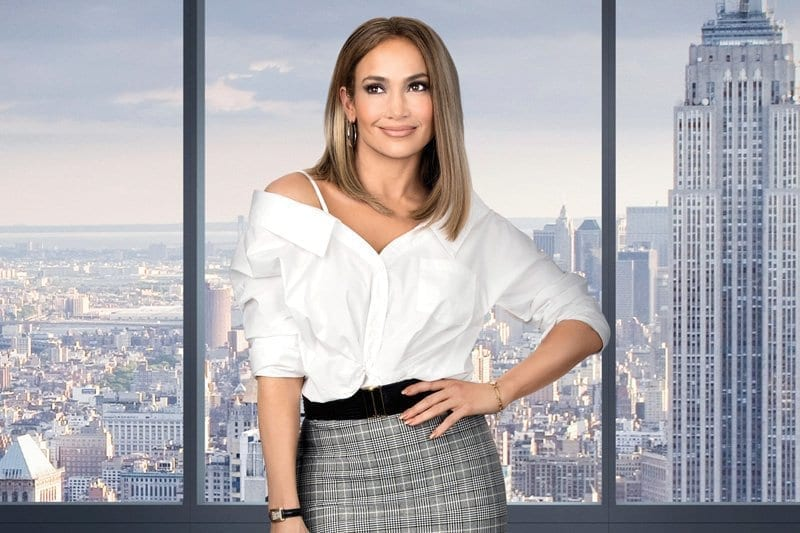 Jennifer Lopez's Wise Words To Me In Regards To Her New Film, 'Second Act.'