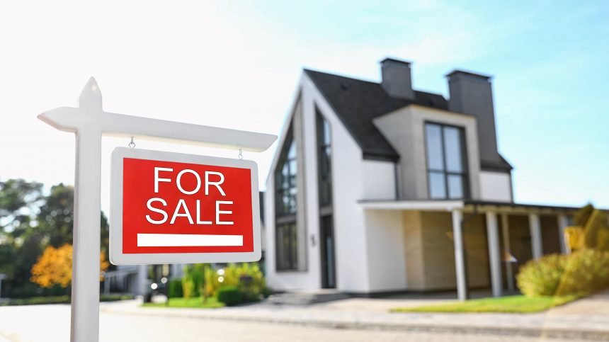 Why It's A Good Time To Sell Your Home