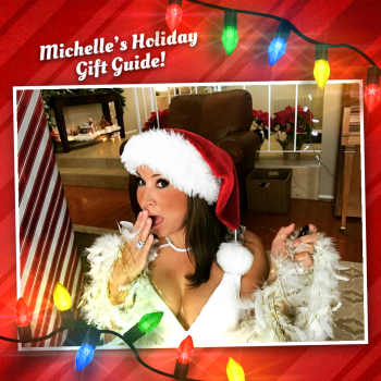 Michelle's Holiday Gift Guide 2020!