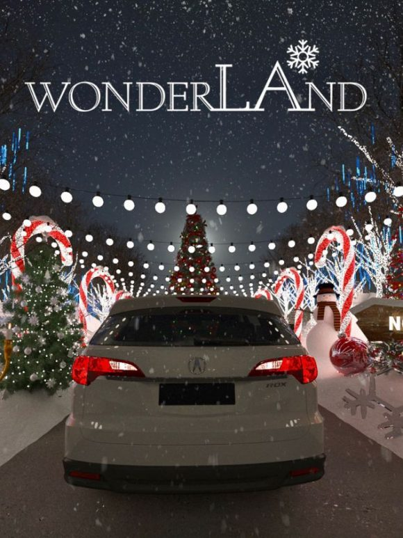 WonderLAnd Is Almost Here