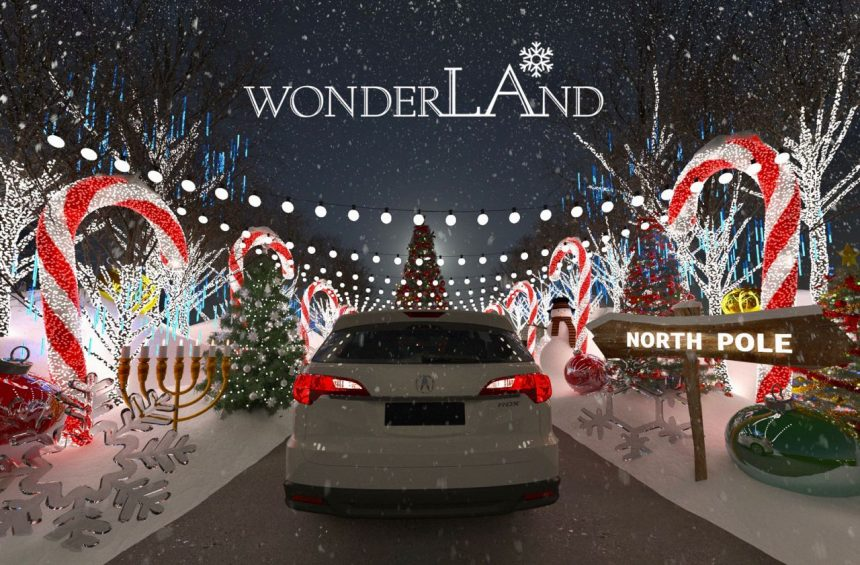 WonderLAnd Is Almost Here