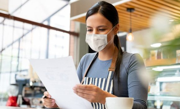 5 Ways To Help Your Small Business Survive During The Pandemic